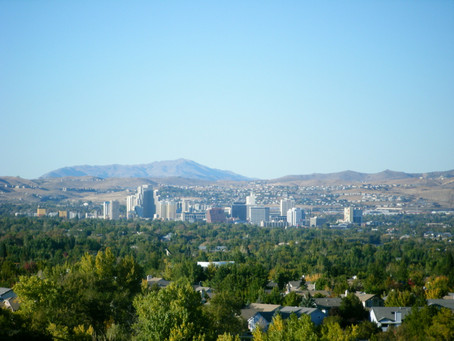 Expanding to Northern Nevada: Economic Benefits and Business Advantage