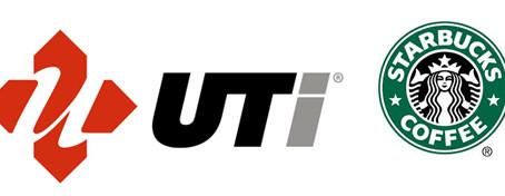 UTi/Starbucks Leases Major Distribution Facility in Sparks, Nevada