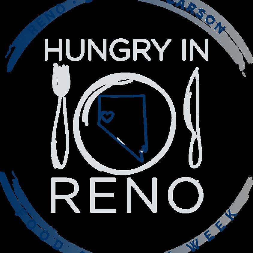 Reno Food & Drink Week