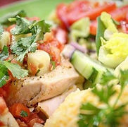 Mari Chuy's Mexican Kitchen
