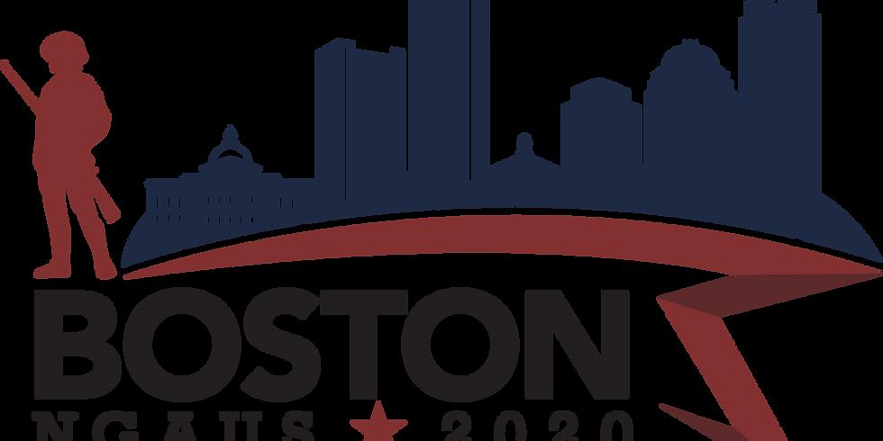 NGAUS Boston 2020