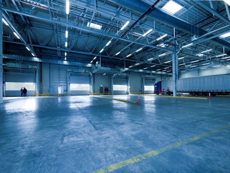 Industrial Warehouse Classifications