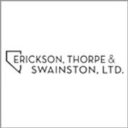 Erickson, Thorpe & Swainston Ltd. Attorneys
