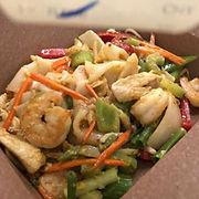 Moo Dang Thai - Thai
