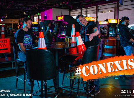 Let's #CONEXIST in Midtown
