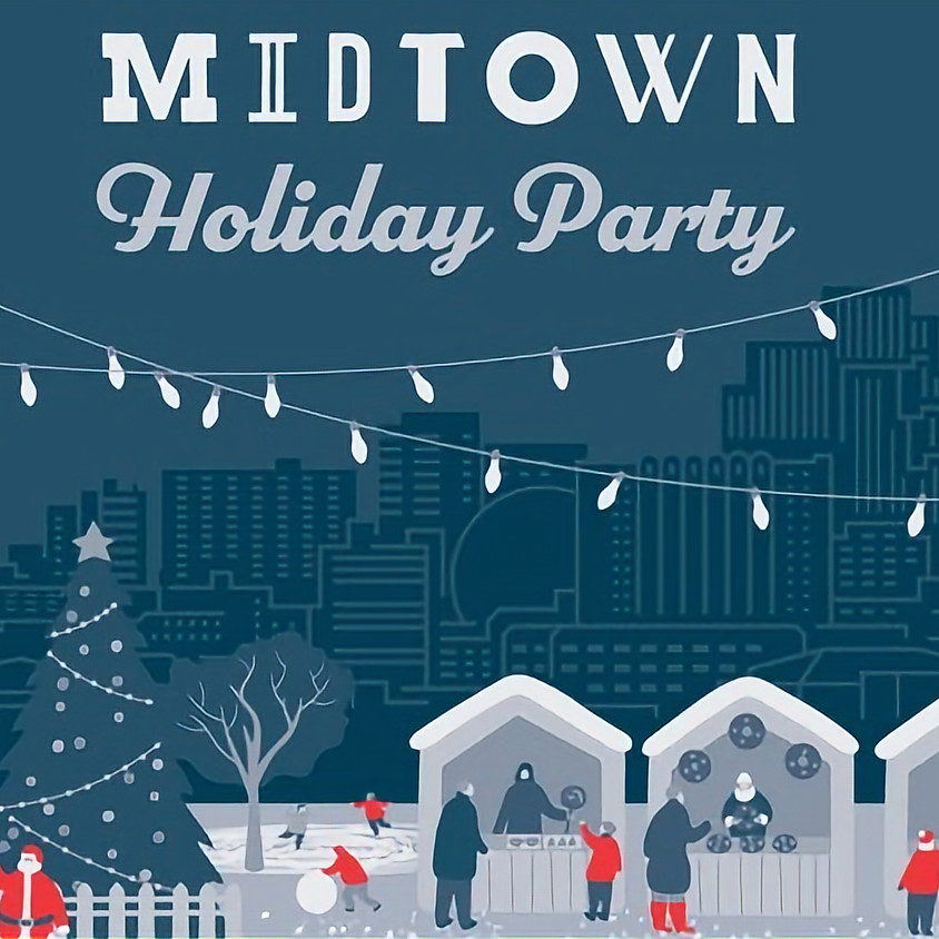 Midtown Holiday Party
