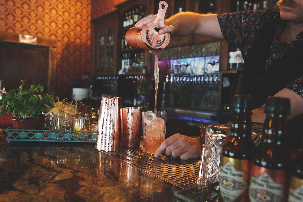 1864 Tavern Reno