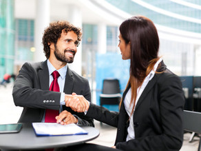 Five Reasons to Partner With an Industrial Real Estate Agent
