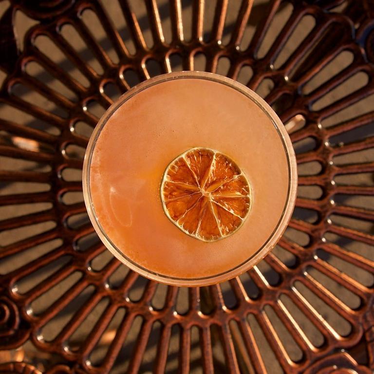 Cocktail Hour - Guest Speaker on Spirits