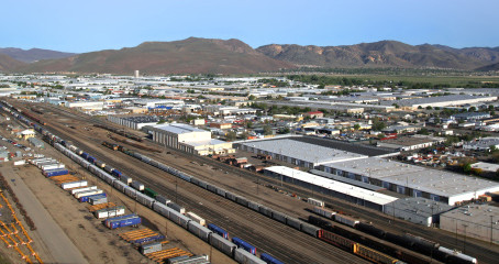 2012 Year End Report – Reno, Nv Industrial Real Estate Market