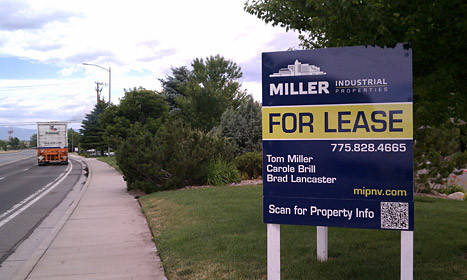 Miller Industrial Properties - Reno Commercial and Industrial Real Estate