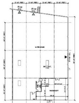 12,170 SF Distribution & Showroom Facility