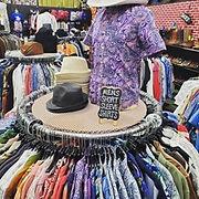 Junkee Clothing Exchange, Inc.