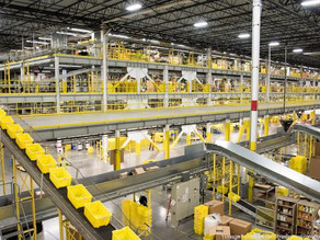 E-Commerce: The Future of Industrial Real Estate