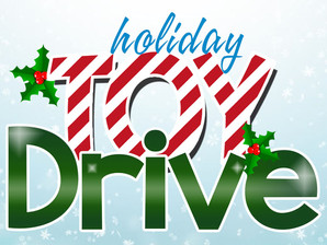DRIVE BY TOY DRIVE BENEFITING TOYS FOR WASHOE
