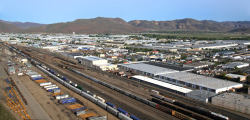 Industrial Real Estate and Q4 2012 Market Report