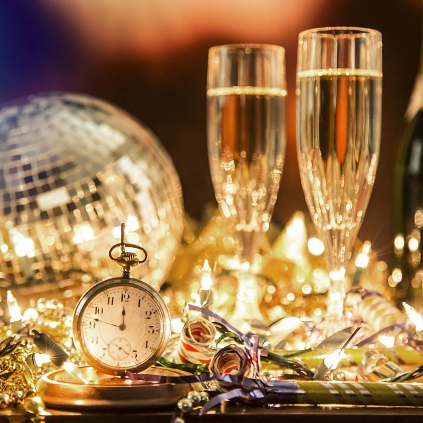 1864 Tavern Presents a Socially Distanced VIP New Year's Eve Experience