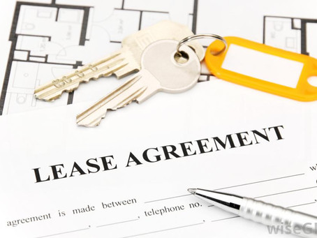 4 Essential Tips for New Tenants in Northern Nevada