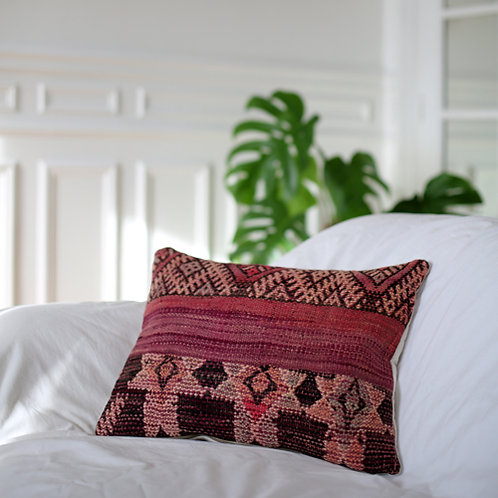 Coussin PINK KILIM 1