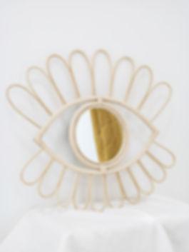 miroir-fleur-decoration-vannerie-maroc-i