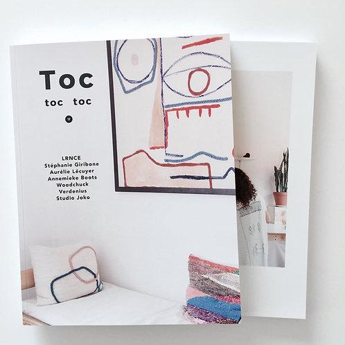 TOC TOC TOC Vol.17
