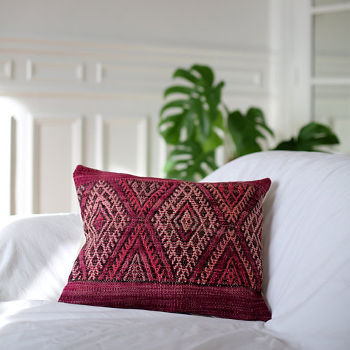 Coussin PINK KILIM 10