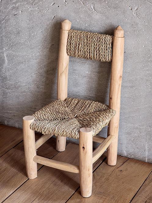 Petite chaise MOMO