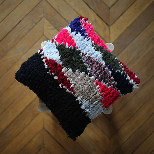 Coussin ARLEQUIN 1