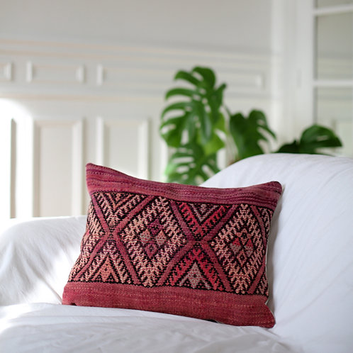 Coussin PINK KILIM 11