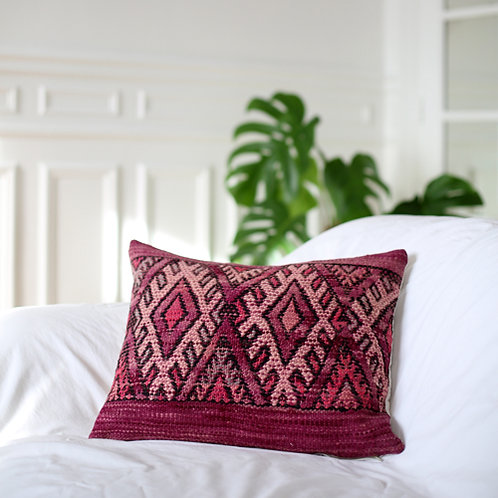 Coussin PINK KILIM 4