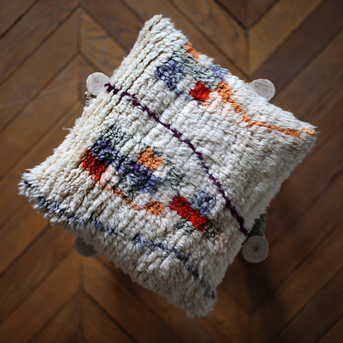 Coussin AZILAL 4