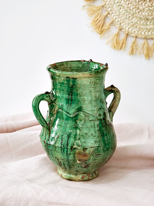 Vase TAMEGROUTE