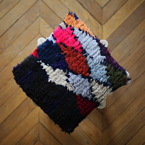Coussin ARLEQUIN 10