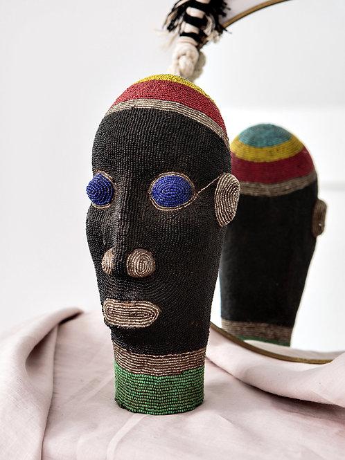 Tête perlée UHERI