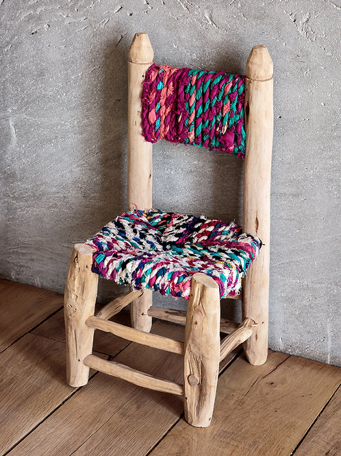 Petit chaise MIMI
