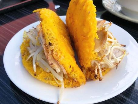 Banh Khoai at Hue Oi