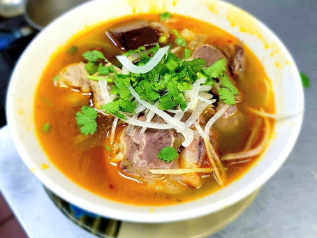 There's no wrong WAY to live LIFE!  But if you want Authentic Bún Bò HUẾ.....do it the HUẾ ơi WAY ↪!