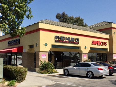 Pho Hue Oi Vietnamese Kitchen Expands Into Redondo Beach