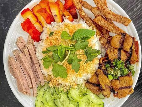 Cơm Âm Phủ aka Hell's Rice