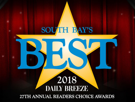 Will you Please Vote us for South Bay's Best Vietnamese Restaurant?