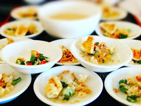 """Hue Oi was listed in OC Register's """"Best Vietnamese food in Little Saigon: The top 25 dishe"""