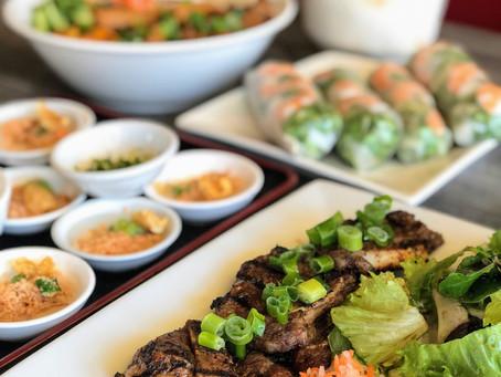 Enjoy Authentic Vietnamese