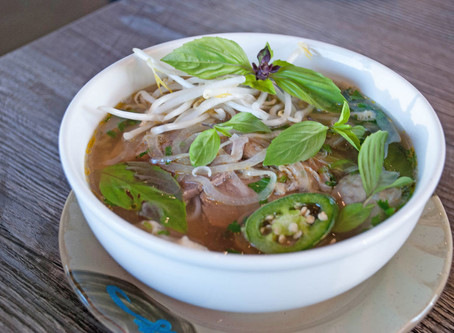 PHO HUE OI - 12 of the best beach city bites from 2018