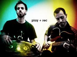 ESCE L'ALBUM PLAY + REC