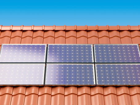 Here's How to Know Why Are Solar Panels Right for You?