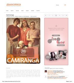 Camiranga | musicoteca_Léo_Nascimento