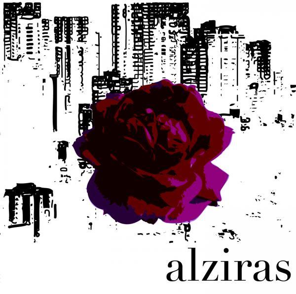 ALZIRAS - LÉO NASCIMENTO