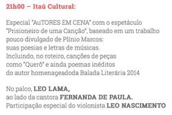 Prisioneiro_de_uma_canção Léo Nascimento