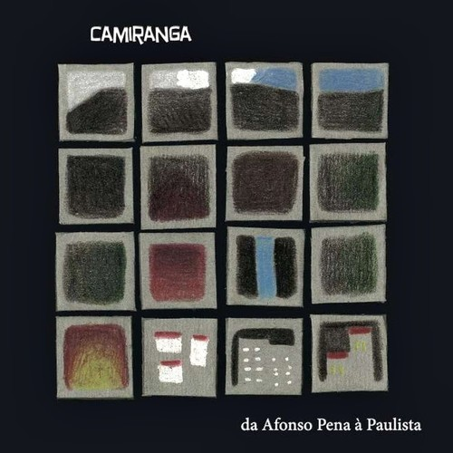 Léo Nascimento - Camiranga