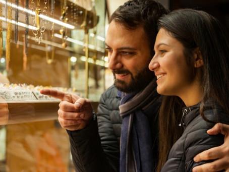 Ragam Jenis Cincin Kawin yang Cocok untuk Kepribadian Anda